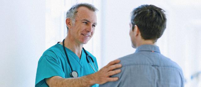 problemas de la próstata
