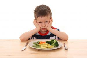 Vitaminas Falta de apetito niños | Gelnorex