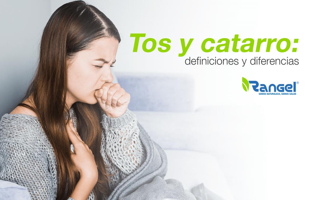 5 formas de tratar la tos con catarro de manera efectiva.