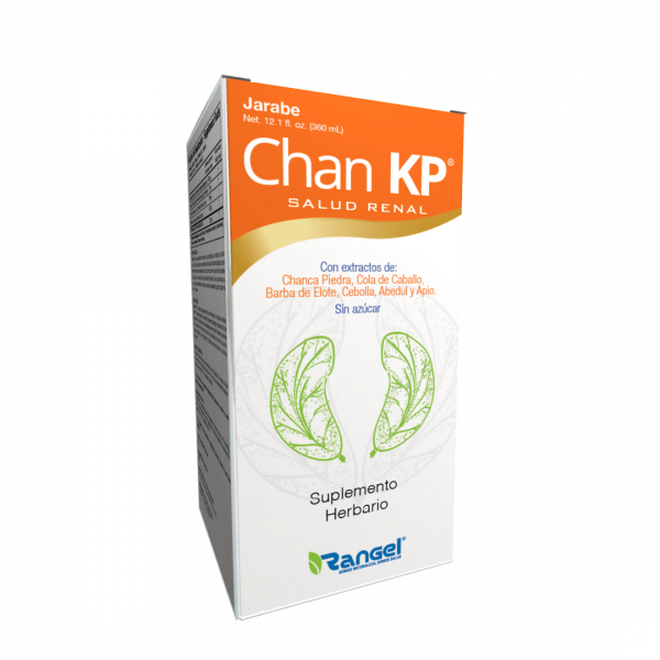 Chan KP para los riñones