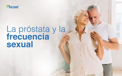 La Próstata y la frecuencia sexual