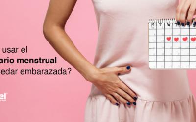¿Cómo calcular tus días fértiles si buscas quedar embarazada?